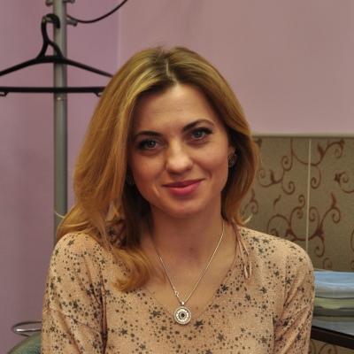 Мамчиц Ольга
