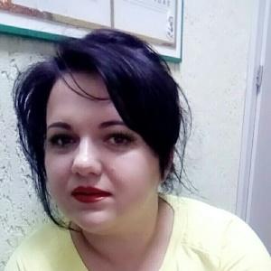 Скалозуб Екатерина